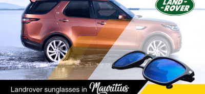 Land Rover sunglasses in Mauritius | i2i optical